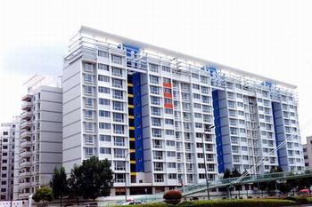 2002年8月18号:济南铁路局  优